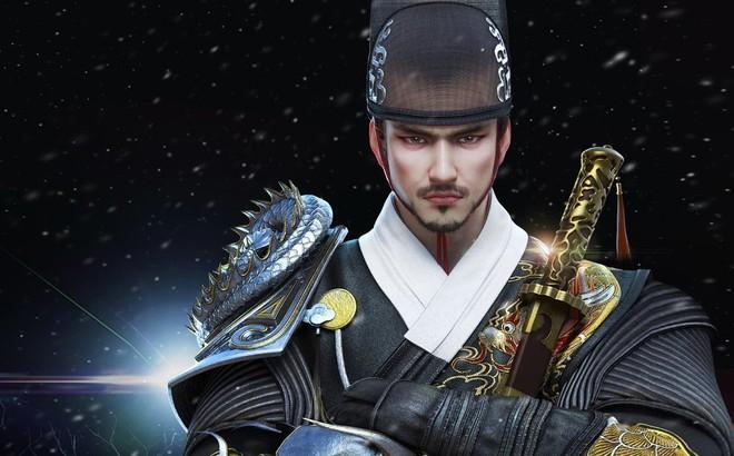 """Cùng """"làm thuê"""" cho Hoàng đế, tại sao thị vệ trong cung không bị thiến như thái giám?"""