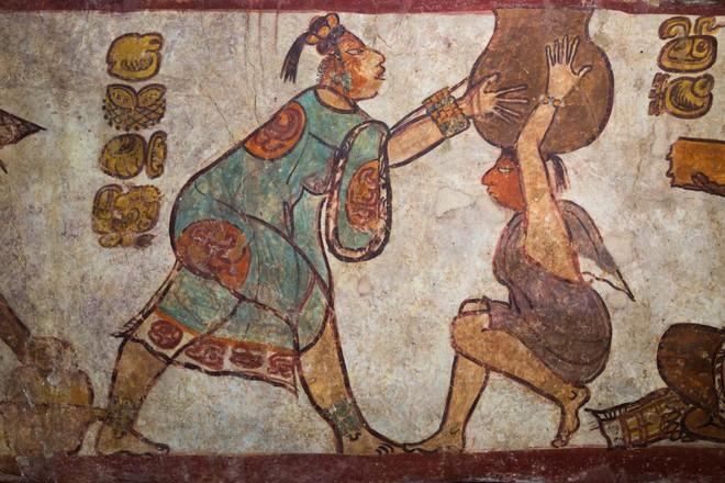 Vua Rắn - mảnh ghép bí ẩn bậc nhất của người Maya: Giới khảo cổ điên đầu giải mã - Ảnh 10.
