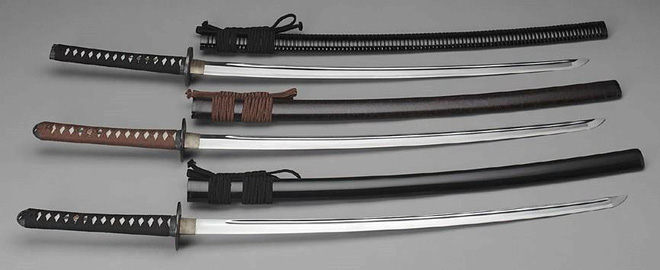 4 vũ khí dị nhất TQ: Cái cuối cùng là khắc tinh của samurai Nhật Bản - Ảnh 5.