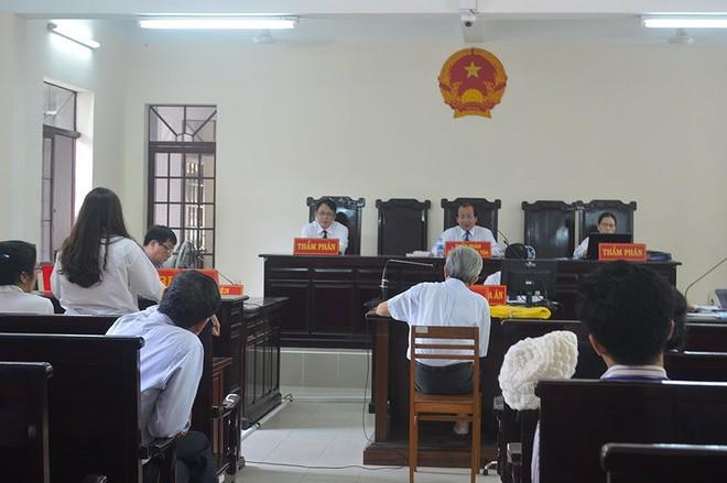 Hội bảo vệ quyền trẻ em VN sẽ kiến nghị TAND Tối cao vụ Nguyễn Khắc Thủy thoát án tù - Ảnh 3.
