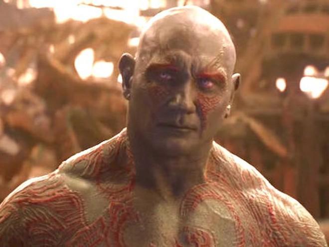 """Dàn diễn viên """"Avengers: Cuộc chiến vô cực"""" ngày ấy - bây giờ - Ảnh 12."""