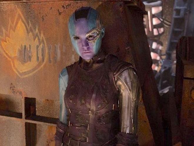 """Dàn diễn viên """"Avengers: Cuộc chiến vô cực"""" ngày ấy - bây giờ - Ảnh 14."""