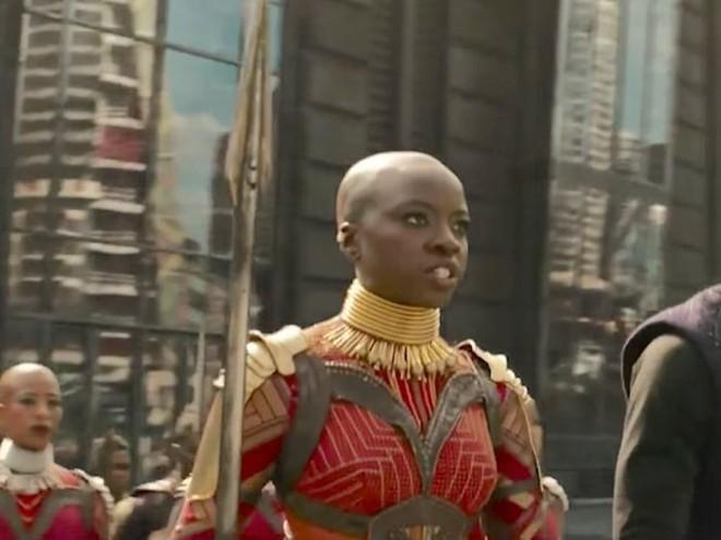 """Dàn diễn viên """"Avengers: Cuộc chiến vô cực"""" ngày ấy - bây giờ - Ảnh 18."""