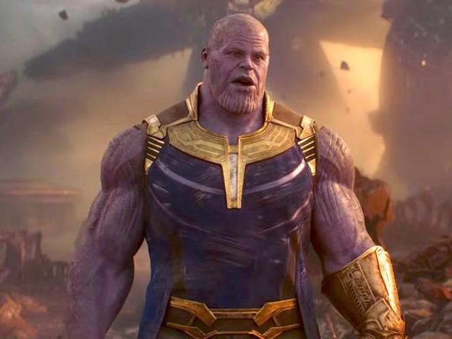 """Dàn diễn viên """"Avengers: Cuộc chiến vô cực"""" ngày ấy - bây giờ - Ảnh 20."""