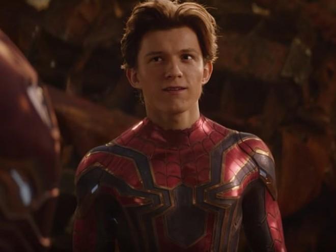 """Dàn diễn viên """"Avengers: Cuộc chiến vô cực"""" ngày ấy - bây giờ - Ảnh 4."""