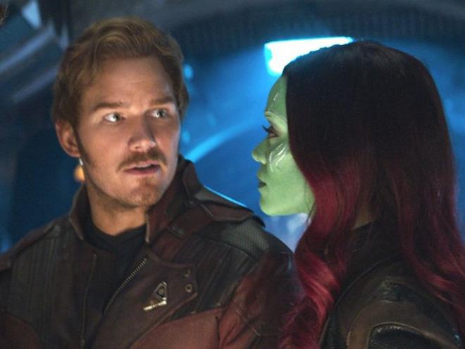 """Dàn diễn viên """"Avengers: Cuộc chiến vô cực"""" ngày ấy - bây giờ - Ảnh 6."""
