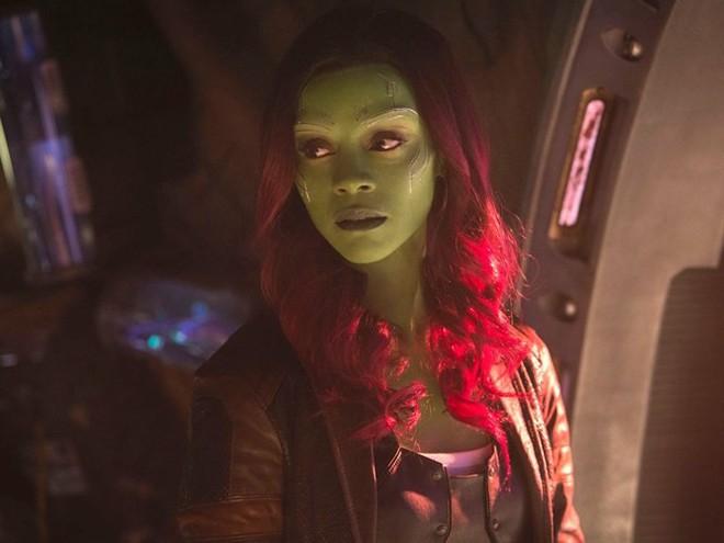 """Dàn diễn viên """"Avengers: Cuộc chiến vô cực"""" ngày ấy - bây giờ - Ảnh 8."""