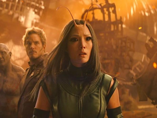 """Dàn diễn viên """"Avengers: Cuộc chiến vô cực"""" ngày ấy - bây giờ - Ảnh 10."""