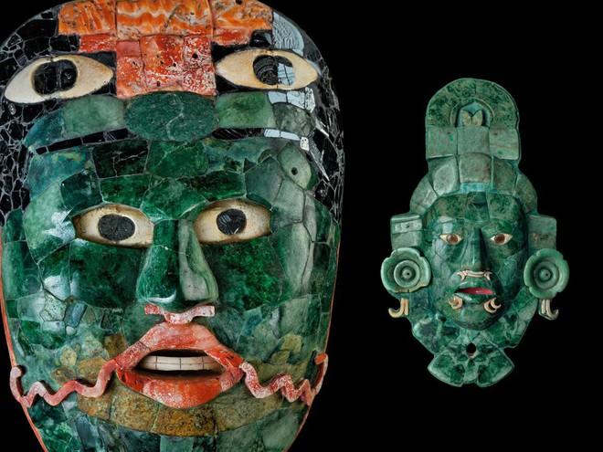Vua Rắn - mảnh ghép bí ẩn bậc nhất của người Maya: Giới khảo cổ điên đầu giải mã - Ảnh 2.