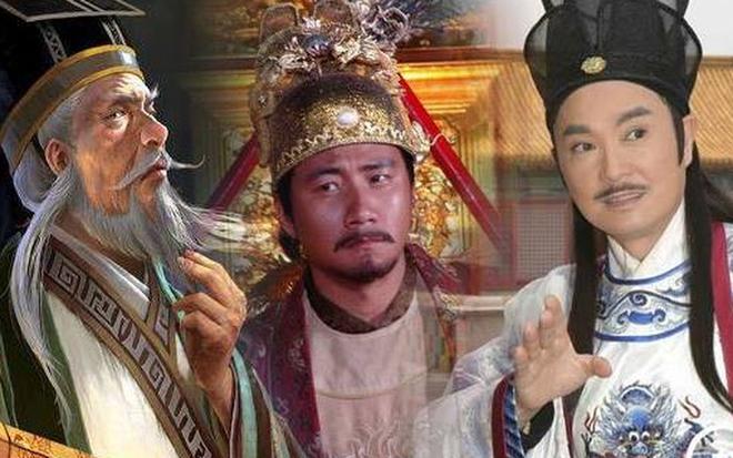 Lúc lâm chung đòi ăn bánh nướng và lời tiên tri ứng nghiệm của đại thần nhà Minh Lưu Bá Ôn - Ảnh 2.