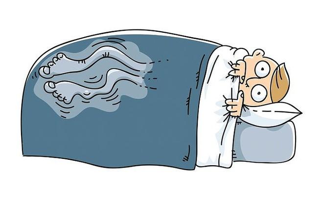 7 lý do khiến bạn thường xuyên bị tỉnh giấc ban đêm - Ảnh 4.