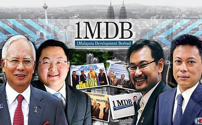 Cựu Thủ tướng Malaysia Najib trong vòng vây pháp luật