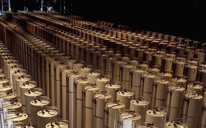 Uranium được làm giàu như thế nào?