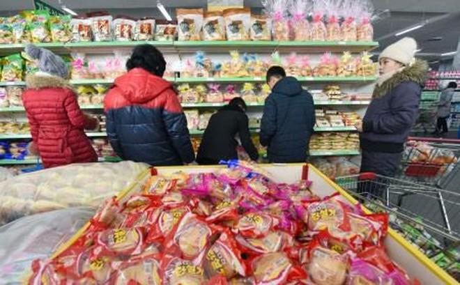 Triều Tiên hưởng lợi đáng kể khi mở cửa nền kinh tế