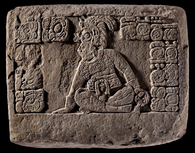 Bí ẩn Vua Rắn, chiến binh tối cao, và giấc mơ về đế quốc Maya hùng mạnh - Ảnh 5.