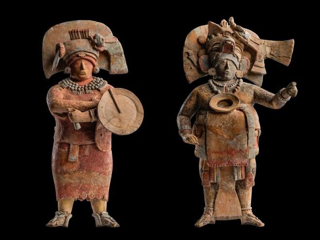 Bí ẩn Vua Rắn, chiến binh tối cao, và giấc mơ về đế quốc Maya hùng mạnh - Ảnh 6.