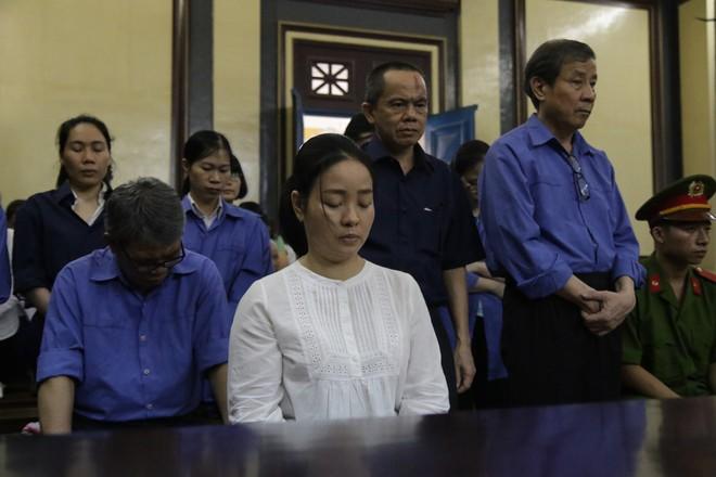 Chứng cứ mật phía bà Hứa Thị Phấn cung cấp tại tòa không được VKS chấp nhận - Ảnh 1.