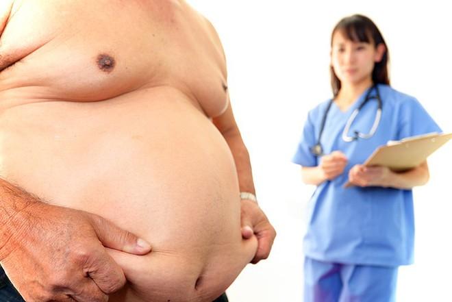 Béo phì có thể dẫn đến ít nhất 6 loại ung thư, chuyên gia gợi ý cách giảm cân hiệu quả - Ảnh 1.