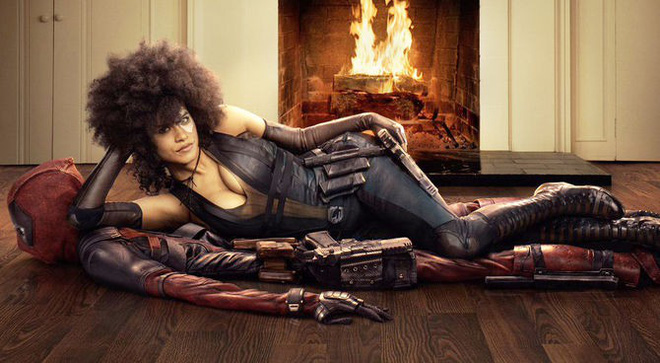 Deadpool 2: Bom tấn siêu anh hùng 18+, lầy lội và đá đểu cả thế giới - Ảnh 7.