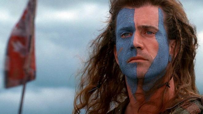 Bí ẩn bảo kiếm gần 1000 năm tuổi vào sinh ra tử với hiệp sĩ huyền thoại của Scotland - Ảnh 2.