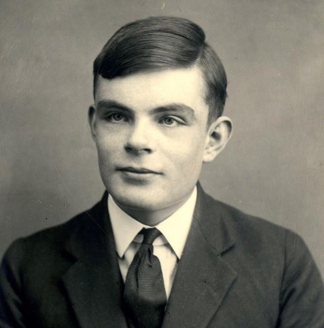 Công trình của thiên tài mật mã Alan Turing lại một lần nữa cứu được hàng triệu người - Ảnh 1.