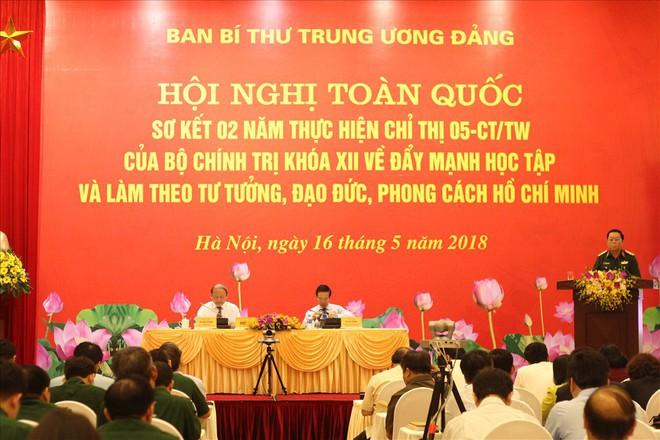 Thượng tướng Nguyễn Văn Thành: Xử lý cán bộ vi phạm không có vùng cấm, không có ngoại lệ - Ảnh 2.