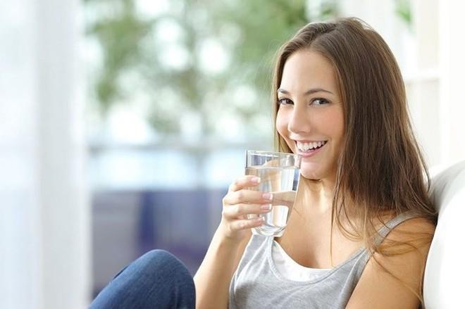 Uống nước sau khi thức dậy, điều tuyệt vời sẽ xảy ra - Ảnh 5.