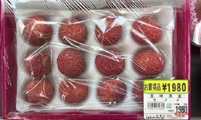 """Những nông sản Việt được bán với giá cao đến """"khó tin"""" trên thế giới - Ảnh 8."""