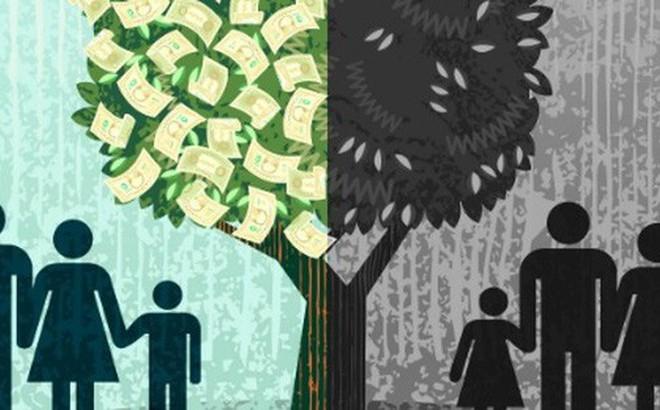 Cậu bé nghèo và chiếc áo rách được bán giá 200 đô la: Câu chuyện mà bất cứ ai muốn thoát nghèo đều nên đọc