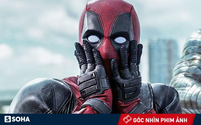 """Deadpool 2: Bom tấn siêu anh hùng 18+, """"lầy lội"""" và đá đểu cả thế giới"""