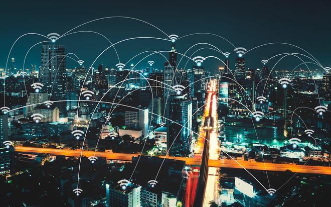 Internet kết nối vạn vật: Liều doping của Mỹ, Nhật... xây dựng thành phố siêu việt! - Ảnh 5.