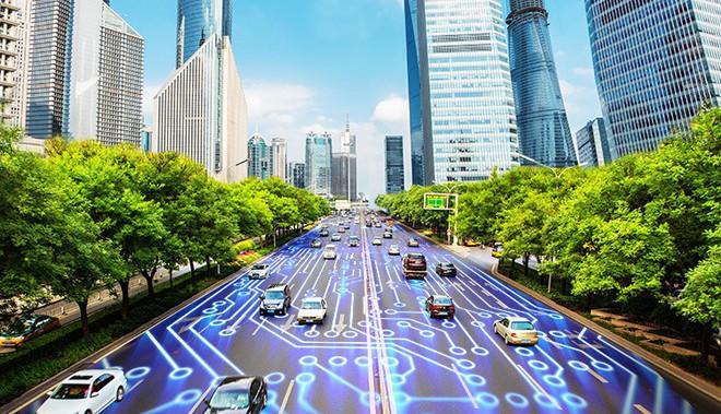 Internet kết nối vạn vật: Liều doping của Mỹ, Nhật... xây dựng thành phố siêu việt! - Ảnh 4.