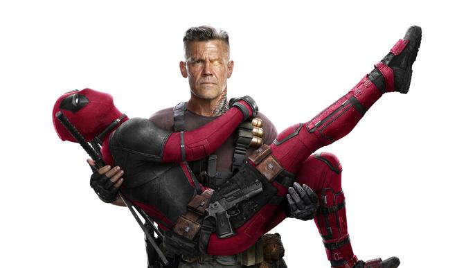 Deadpool 2: Bom tấn siêu anh hùng 18+, lầy lội và đá đểu cả thế giới - Ảnh 1.