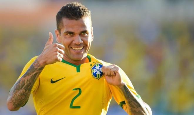 Đội hình ngôi sao khiến fan tiếc nuối vì vắng mặt ở World Cup 2018 - Ảnh 4.