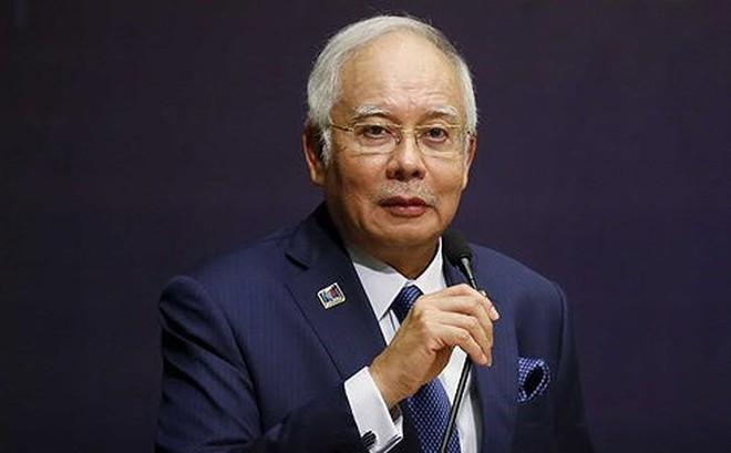 Cảnh sát lục soát nhà riêng cựu Thủ tướng Malaysia Najib Razak