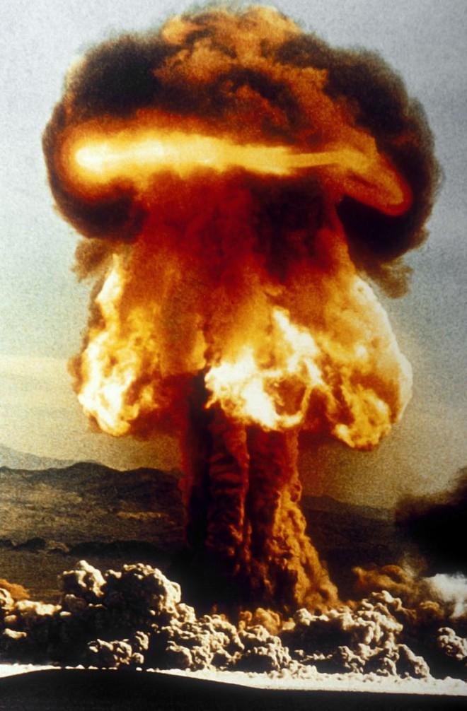 Bí mật ở khu vực hứng bom nguyên tử nhiều nhất hành tinh: 10.000 năm mới hết nguy hiểm - Ảnh 6.
