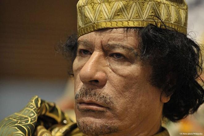 Cái chết bi thảm của Gaddafi ảnh hưởng thế nào đến quyết định của Triều Tiên về vũ khí hạt nhân? - Ảnh 1.