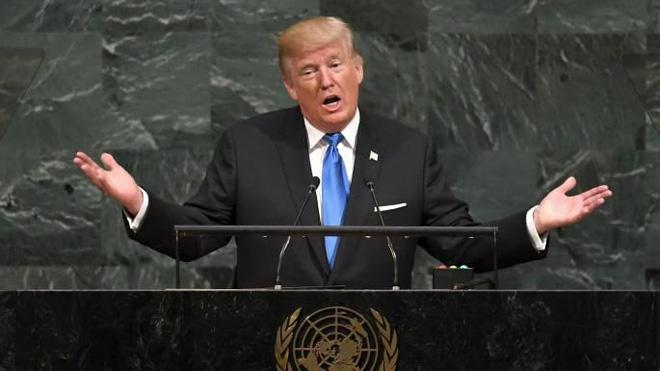 Chuyên gia dự đoán kết quả thượng đỉnh Mỹ-Triều qua ngôn ngữ cơ thể của hai ông Trump-Kim - Ảnh 4.