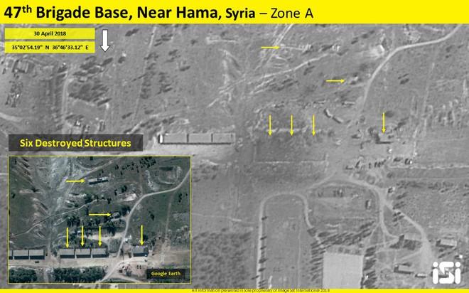 Quan chức Mỹ: Israel đã điều F-15 tấn công Syria và đang chuẩn bị chiến tranh với Iran - Ảnh 1.