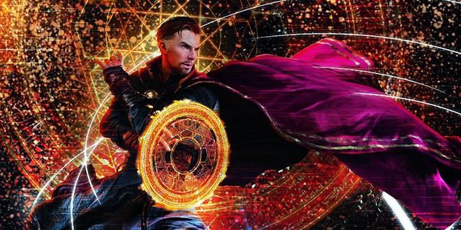 """Rốt cuộc thì """"Trang Đại Phu"""" Doctor Strange có kế hoạch gì trong """"Avengers: Infinity War"""" vậy? - Ảnh 1."""