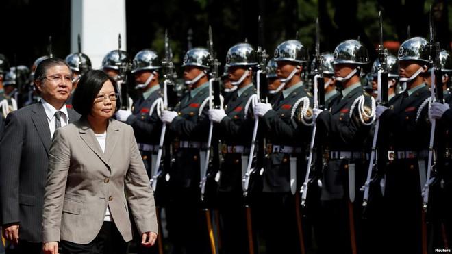 Vừa viện trợ xong 35 triệu USD đã bị Dominica dứt tình, Đài Loan nói: Sẽ tìm cách xử lý! - Ảnh 1.