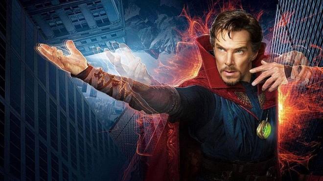 """Rốt cuộc thì """"Trang Đại Phu"""" Doctor Strange có kế hoạch gì trong """"Avengers: Infinity War"""" vậy? - Ảnh 4."""