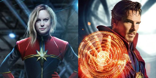 """Rốt cuộc thì """"Trang Đại Phu"""" Doctor Strange có kế hoạch gì trong """"Avengers: Infinity War"""" vậy? - Ảnh 5."""