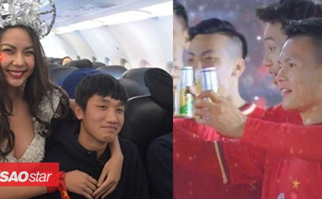Đừng để hình ảnh U23 Việt Nam bị lợi dụng