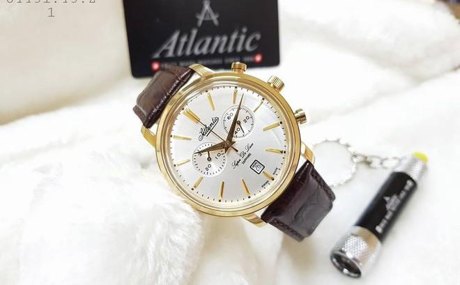 Không thể bỏ lỡ cơ hội mua đồng hồ chính hãng giá ưu đãi!