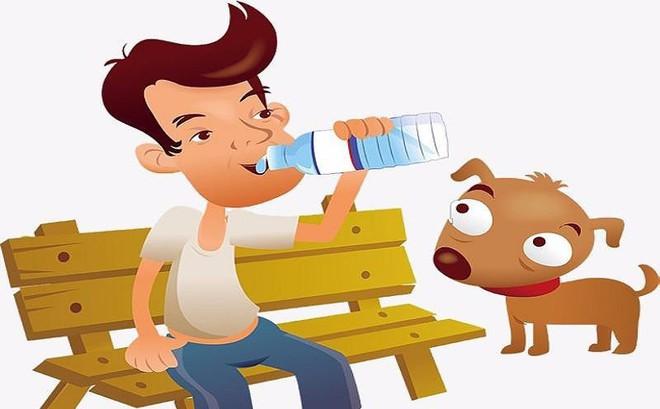 Thức uống giúp bạn tỉnh táo mà không cần uống cà phê