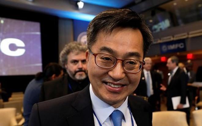 Hàn Quốc xem xét đầu tư tiền tỉ vào một loạt các dự án liên Triều