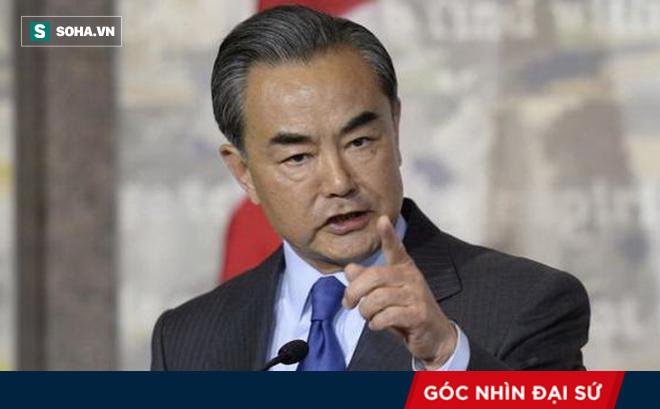 """3 tỷ đấu với 35 triệu: Đài Loan sẽ sớm gục ngã trước Trung Quốc trong cuộc đua giành """"bạn"""""""