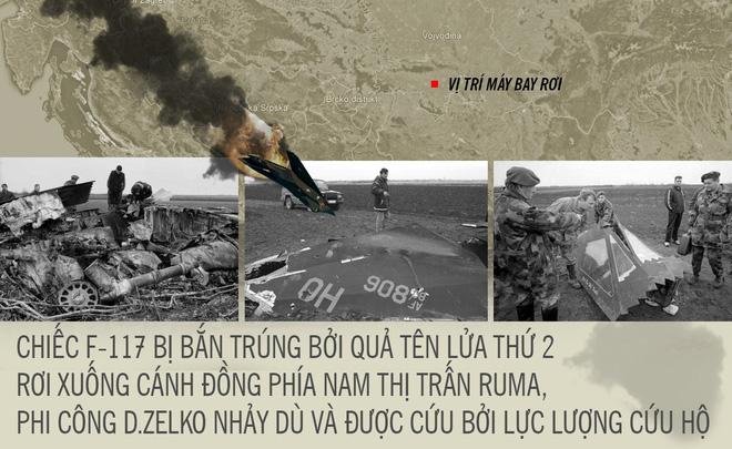 [Photo Story] Tên lửa cổ lỗ Liên Xô quật ngã bóng ma F-117 Mỹ - Ảnh 8.
