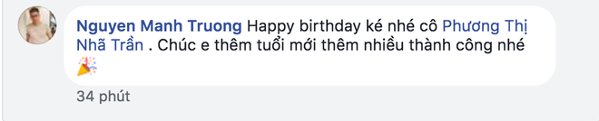 Nhã Phương bị đạo diễn Khải Anh dìm hàng không thương tiếc trong ngày sinh nhật - Ảnh 4.